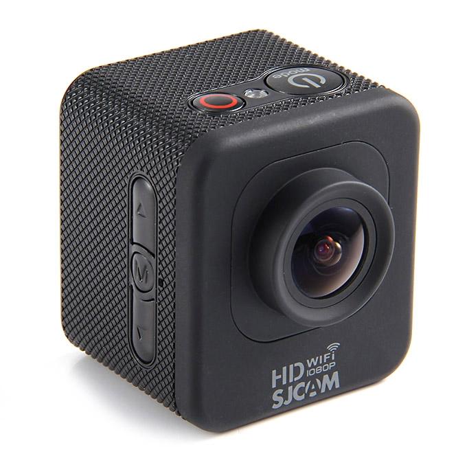 Экстрим - камера SJCAM M10 CUBE Mini