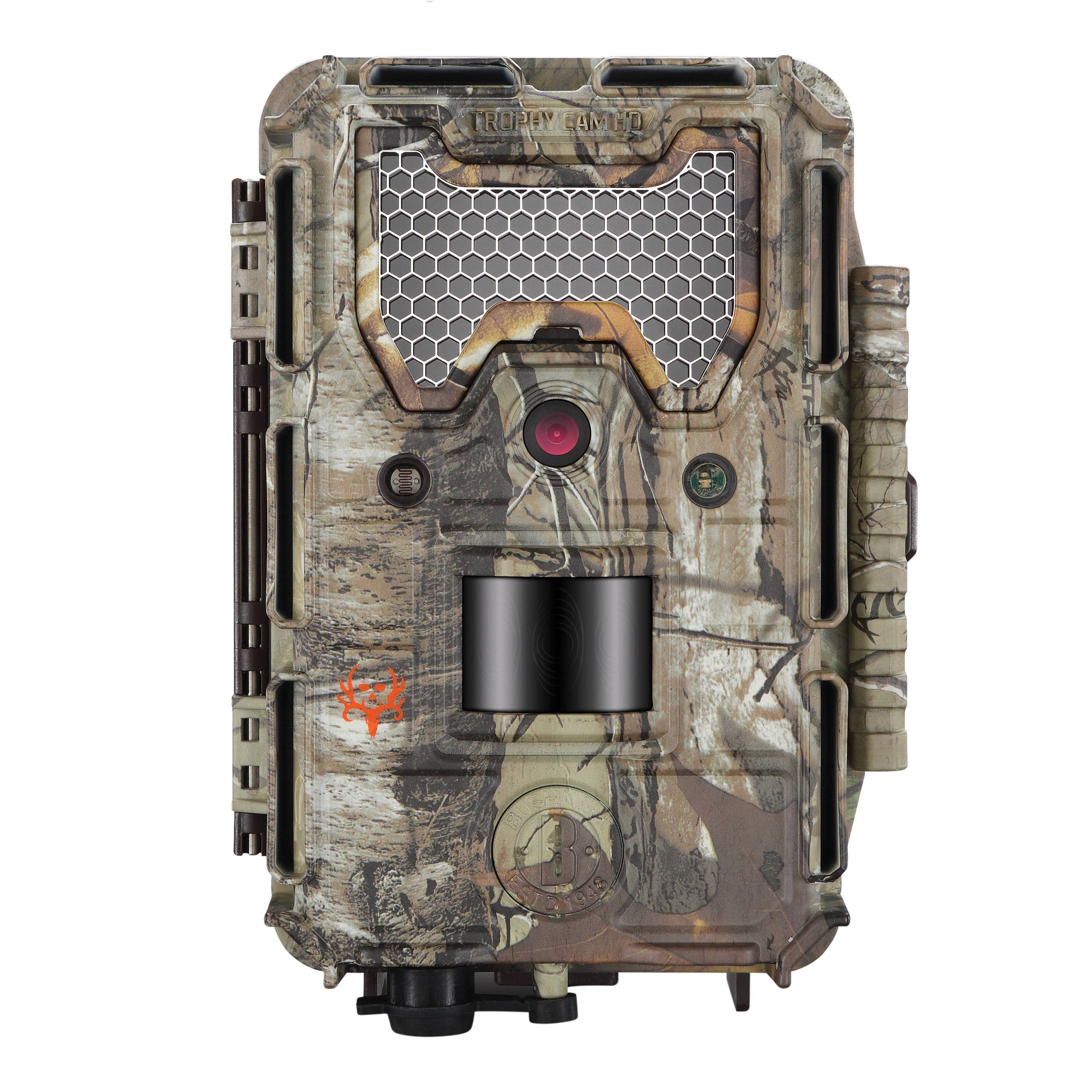 Bushnell Trophy Cam HD 2015 no glow