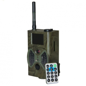 Филин 3G, MMS