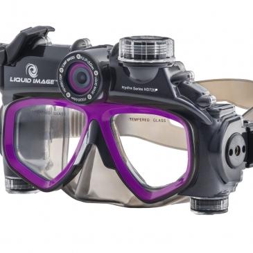 LIC305P Hydra Series - HD720P Purple