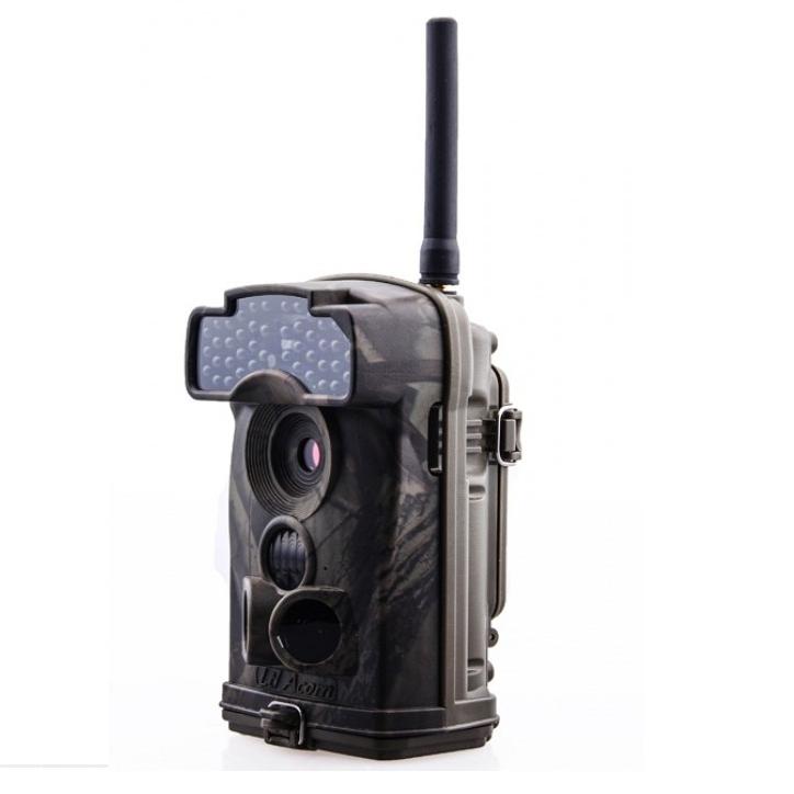 Профессиональная уличная GSM/MMS камера LTL-6310MG