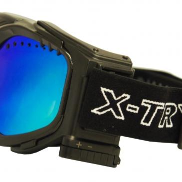 X-TRY XTM100 HD1080p WiFi B
