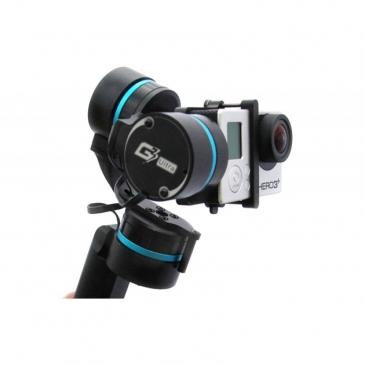 Feiyu G3 Ultra 3-Axis Gimbal Stabilizer
