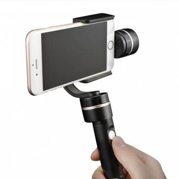 Feiyu FY-G4 Ultra Gimbal 3x для смартфона