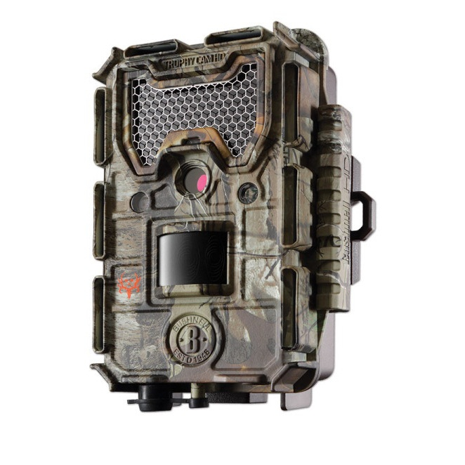Bushnell Trophy Cam HD 2015 low glow