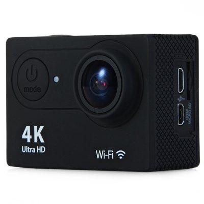 EKEN H9 4K black