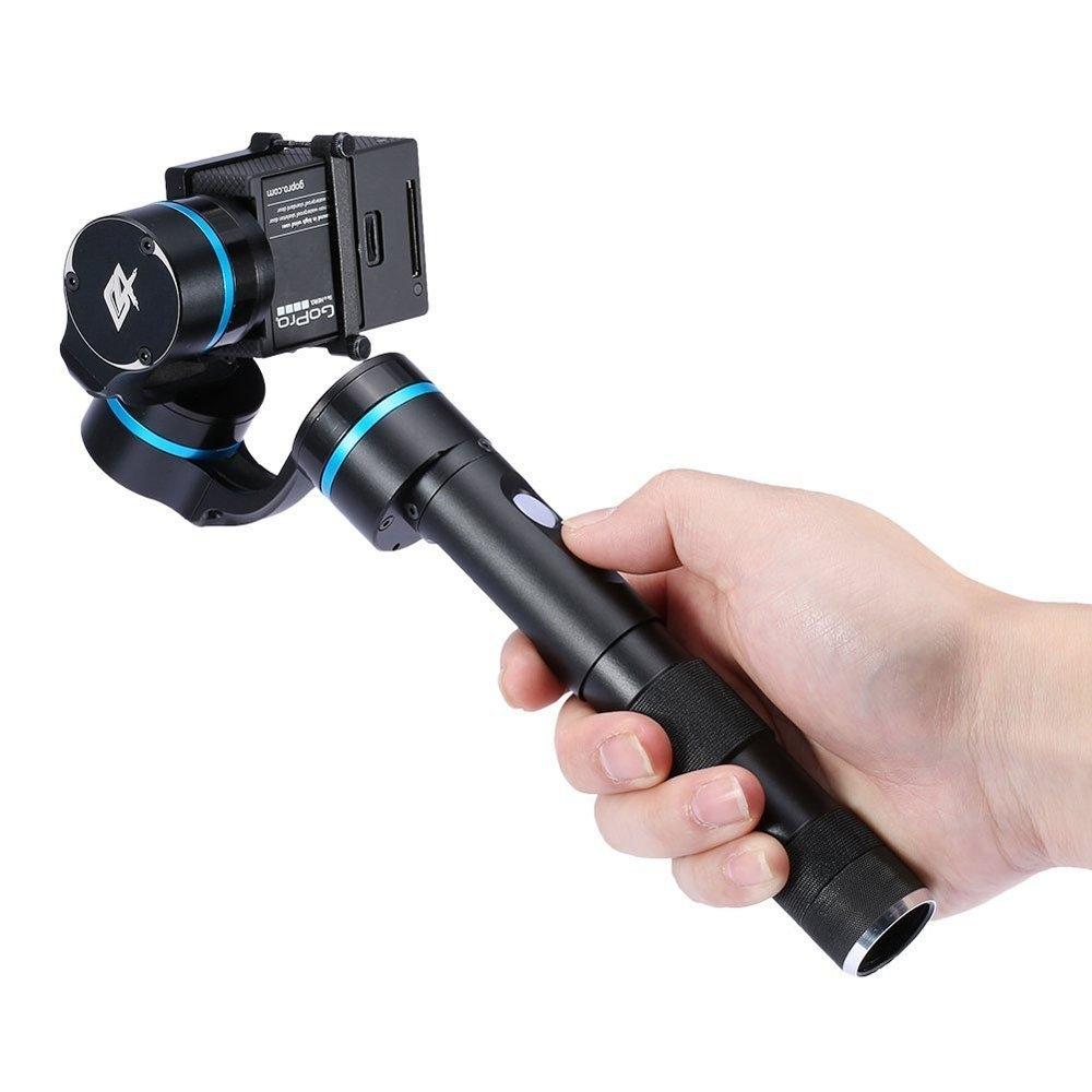 Feiyu G4 Ultra 3-Axis Gimbal Stabilizer