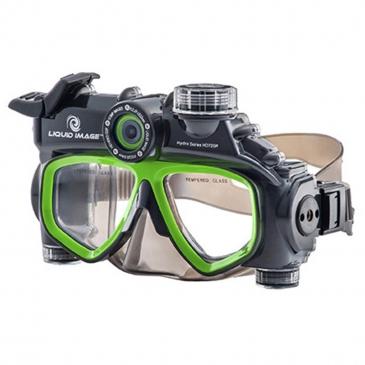 LIC305G Hydra Series - HD720P Green