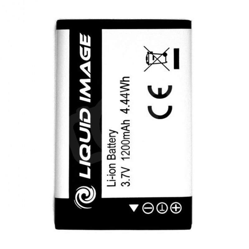 LIC55 Аккумулятор LIC Rechargeable Lithium Battery 1200mAh
