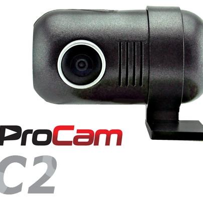Автовидеорегистратор ProCam C2