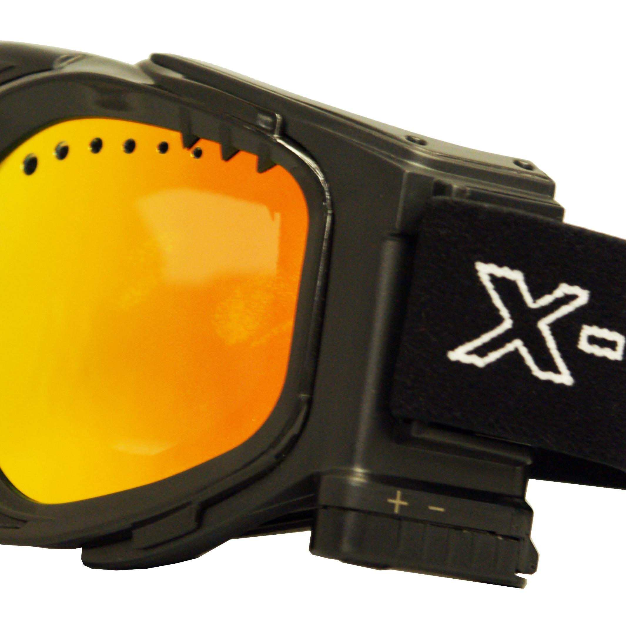 X-TRY XTM100 HD1080p WiFi R