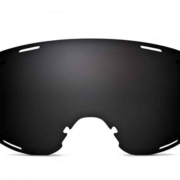 Dark Grey Polarized