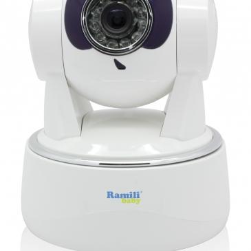 Видеоняня Ramili RV800