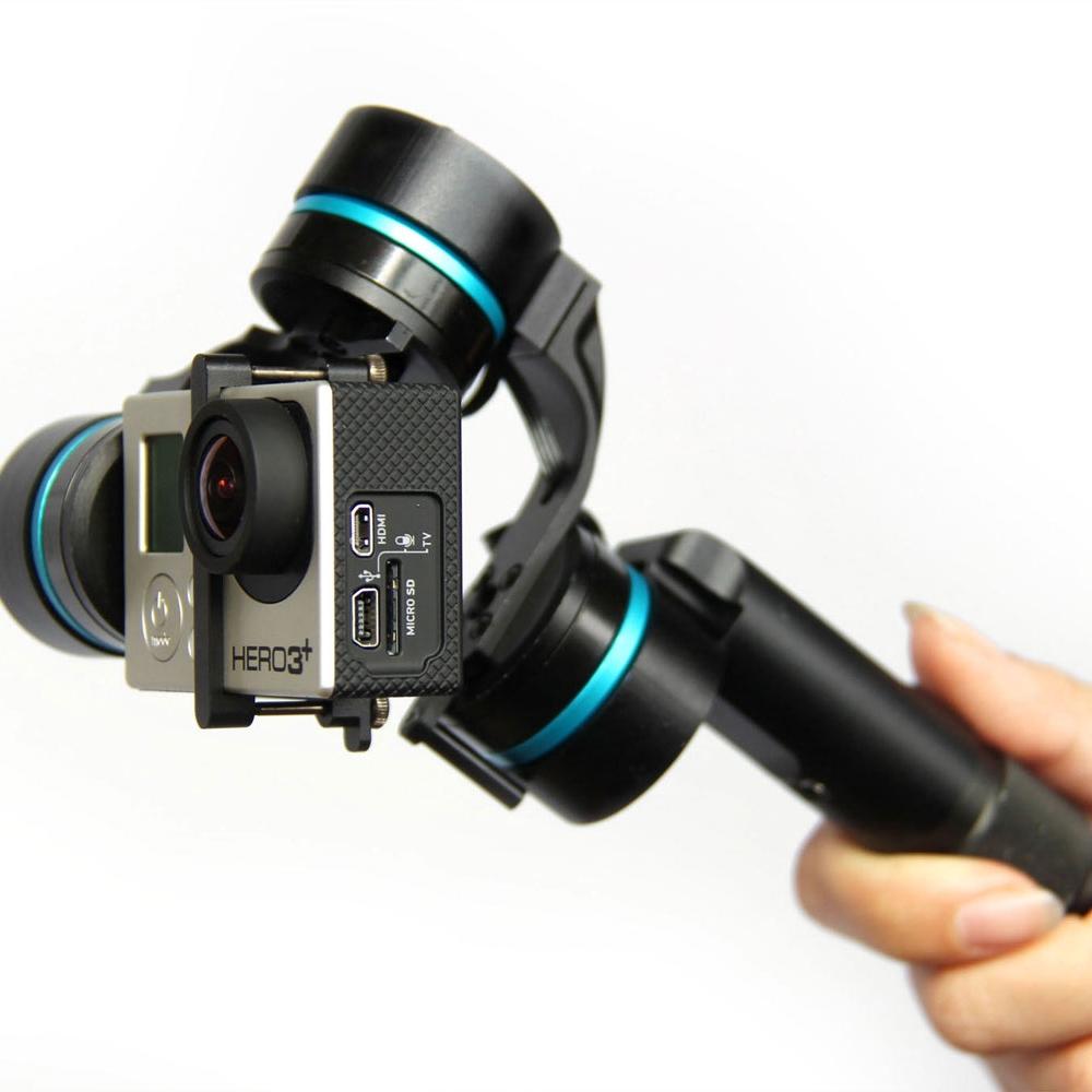Feiyu FY-G3 Ultra Gimbal 3x для Gopro