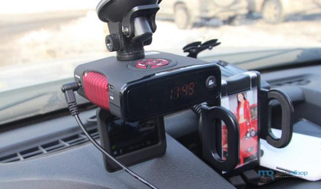 видеорегистратор Highscreen radar plus купить Москве
