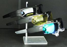 Профессиональные экшен очки с камерой